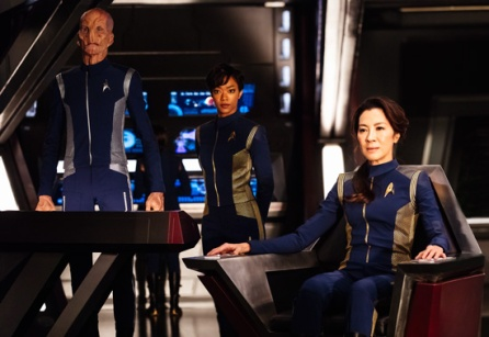 Discovery Production Still 2
