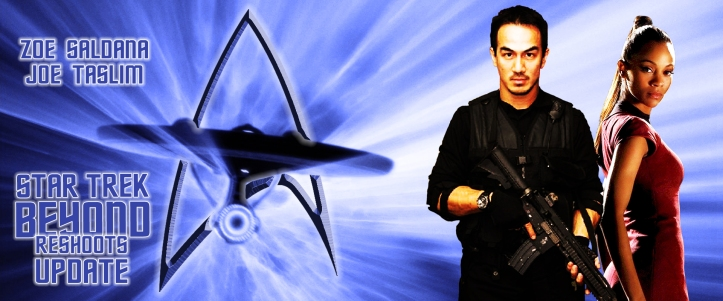 Star Trek Beyond Reboot Banner