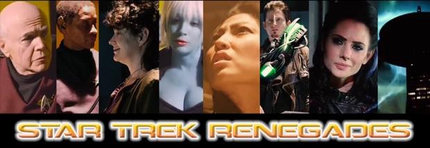 Star Trek Renegades Banner