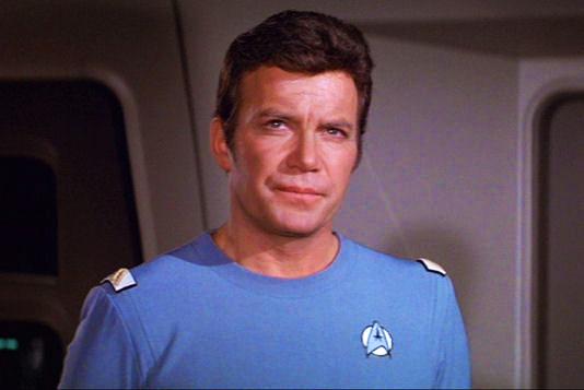 Captain Kirk 2