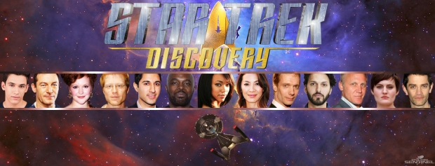 Star Trek Discovery Update Banner April 2017