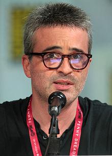 Alex Kurtzman