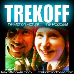TrekOff Logo