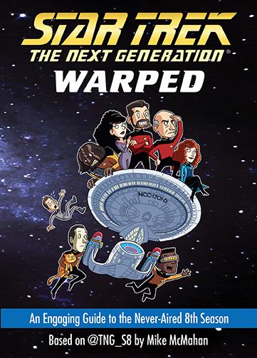 Star Trek Warped