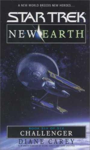 Star Trek New Earth 6
