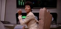 Nyota Uhura Star Trek TMP