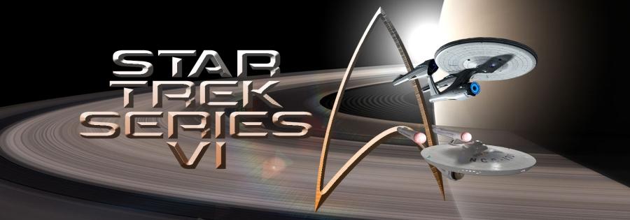 Star Trek Series 6 Update Banner