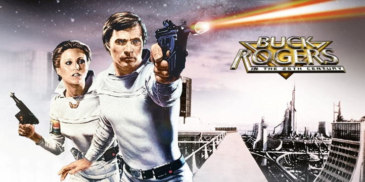 Buck Rogers in the 25th Century Final Banner