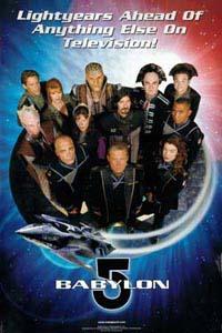 Babylon 5 Promo 1