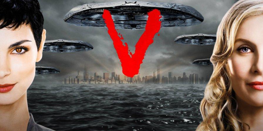 V Season 2 Promo Image
