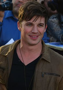 Matt Lanter 1 - Star Wars The Clone Wars
