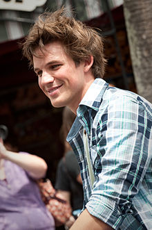 Matt Lanter 2 - Star Wars The Clone Wars